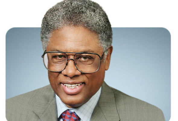 "Thomas Sowell: Federal Reserve a ""Cancer"""